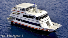 Палау. PALAU AGGRESSOR, USD 2535 (SAVE USD 1000)
